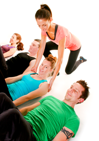 Increase your clinic's profits with Pilates!