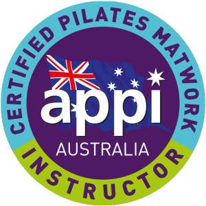 APPI Certified Matwork Instructor Australia