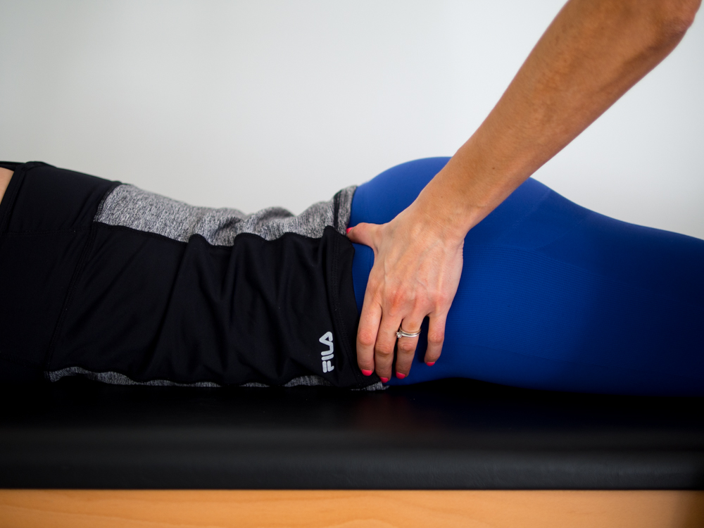 The Gluteus medius (gMed) story… a pain in the butt. Physiotherapy Blog
