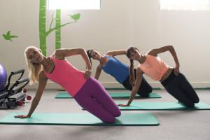 APPI Matwork Pilates